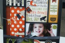 Stampin' Up! Decor and 3D