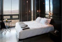 Unique Hotel Designs