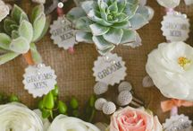 DIY wedding tips & trends
