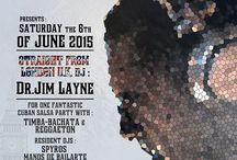 CUBATENAS / Event χορού και μουσικής, που θα πραγματοποιηθεί στις 6 Ιουνίου 2015!