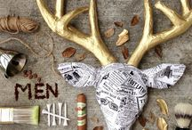DIY / #DIY #ideas for hunters and camo lovers.