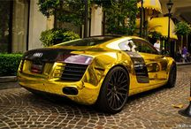 Supercars / This would put a horn on the jellyfish!