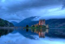{World Exploration} Scotland