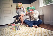 Maternity Pictures / by Leigha Wagner
