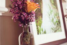 Wedding Flowers / by Jennifer Vanderbeek