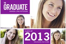 Graduation / by Becky Harrod