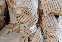 Clothes - Paper Dresses