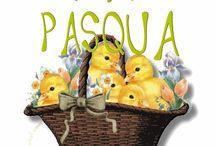 Pasqua in Italia / by Giovanna Patella