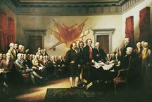 The Fourth of July / The History of Independence Day in the United States