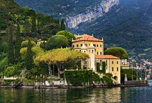 BEAUTIFUL LAKE COMO  ITALY...