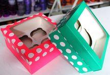 Cajas Decorativad