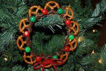 Christmas / by Amanda Schneider
