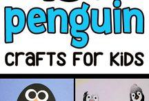 Milans First Birthday : Penguin/Pinguin ❤️