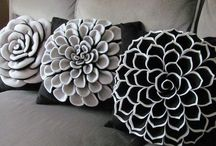Pillows / by Mary Cartas