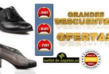 promociones y ofertas / comienza el año nuevo y también es sinónimo de rebajas . outlet de zapatos .es se sube al tren de las rebajas con una interesante promoción sobre sus ofertas permanentes ahora con envío gratis