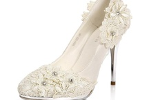 Weddingshoes we love