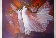 Danza / by Ministerletty Elpasotexas