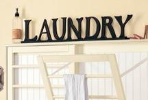 Laundry Room / by Kristina - Bourbon Girl