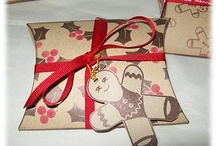 Gift it Pretty / Tags, pretty wrapping ideas, gift bags and trims / by Suezie Howard