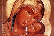 Madre di Dio di Korsun / Icone della Madre di Dio di Korsun