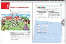 5º Matemáticas Unidades Didácticas / Material complementario para el desarrollo de las Unidades Didácticas de Matemáticas de 5º Nivel de Educación Primaria. Juegos, actividades interactivas y materiales didácticos.