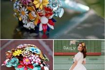 Bouquet Beauty / by Pamela Nance Yates