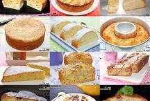 queques de manzanas