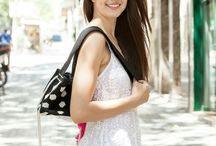 Mochi Lifestyle / Looks just for you. Learn how to combine our handbags.