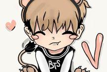 Bangtan~My HwaYangYeonHwa