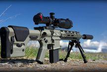 Guns guns guns.....