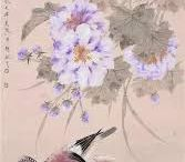 Chine  Painting