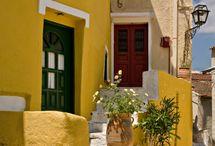 Kea island Greece Ninetta