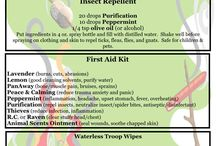 Camping First Aid Tips