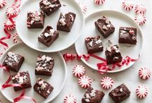Tasty Treats: Holiday Edition / It's that time of year...