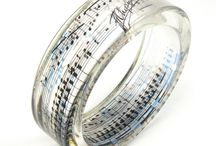 Musical Gifts & Jewelry