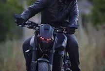 motorbike custom
