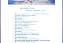Reading Challenge 2015 / Zin in een leesdoel voor 2015? Doe mee aan de Reading Challenge!  http://wp.me/p4Bw3X-d8