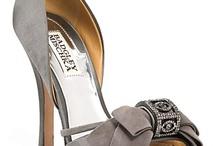 Fancy Footwear!