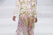 Haute Couture A/W 14-15 / A collection insight to the top designers Haute Couture collection for Autumn Winter 2014-2015.