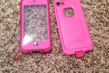 Casing iphone 5s water proff