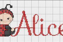 Alicee!
