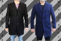Amazon jacket store