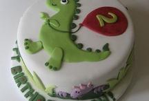 Jona's 1 Geburtstag