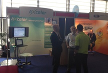 ISCLondon / ISCLondon show - 23rd to 25th of April / by Axceler EMEA
