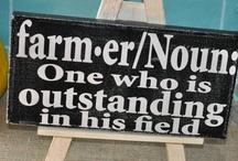 Metropolitan Farmer / by Marki Rice