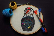 embroidery carolina sobreira
