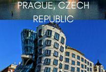 EU: Czech Republic