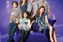 °Wizards of Waverly Place°