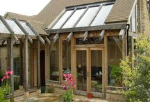Extensions and garden rooms / Lots of lovely pictures of past extensions and garden rooms