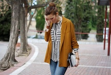 Moda / Fashion / by MIGA Magazine